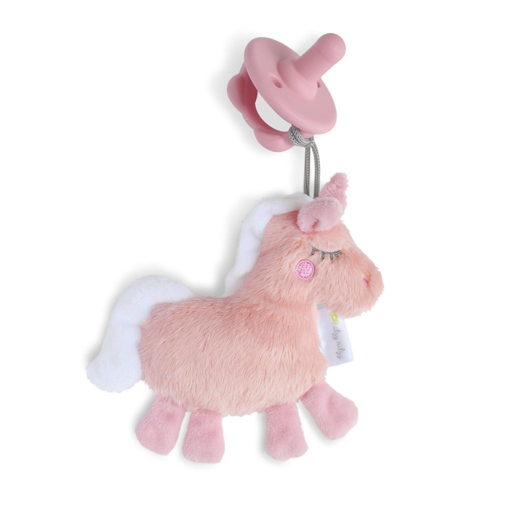 Sweetie Pal Unicorn Soother