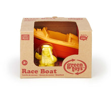 Load image into Gallery viewer, Green Toys Race Boat