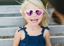 Load image into Gallery viewer, Babiators Aviator Sunglasses - Sweethearts