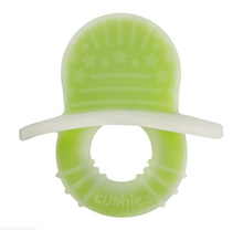 Load image into Gallery viewer, Kushies Silisoothe Silicone Teether