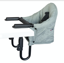 Load image into Gallery viewer, guzzie+guss Perch Portable High Chair