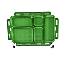 Load image into Gallery viewer, Go Green Lunchbox Replacement Lid