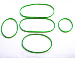 Go Green Lunchbox Replacement Silicone Bands