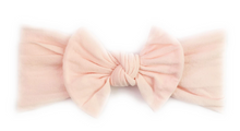 Load image into Gallery viewer, Baby Wisp Nylon Bow