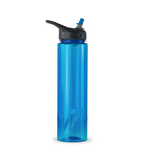 Load image into Gallery viewer, Ecovessel The Wave- BPA Free Sports Water Bottle