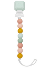 Load image into Gallery viewer, Loulou Lollipop Pacifier Clip - Lolli Gem