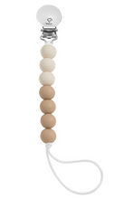 Load image into Gallery viewer, Loulou Lollipop Pacifier Clip- Mini Lolli