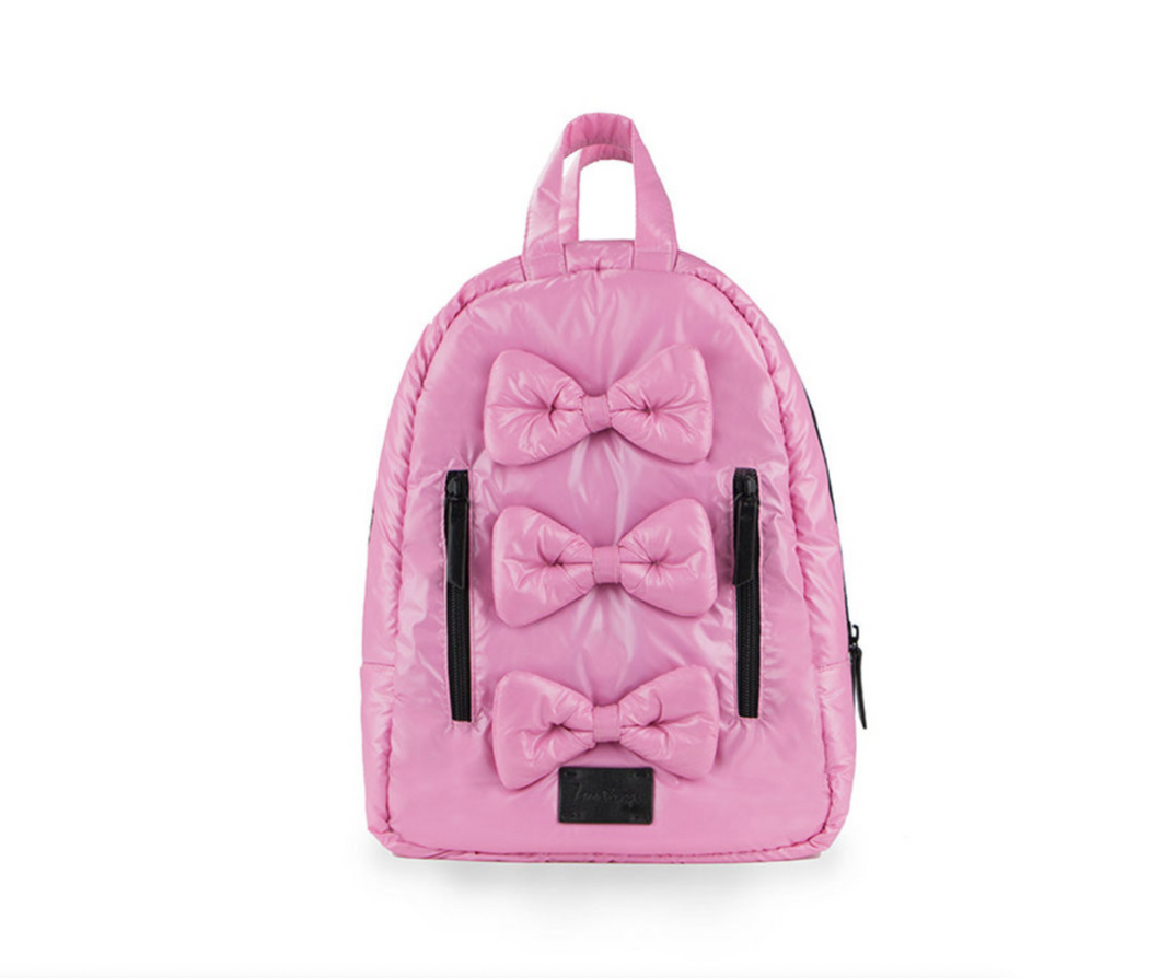 7AM Mini Bows Backpack