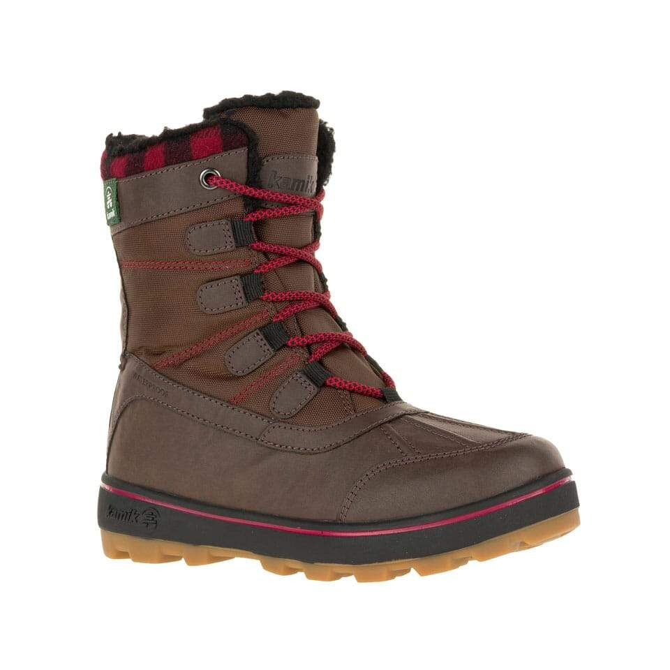 Kamik Sesame Winter Boot