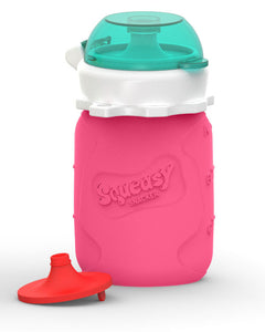 Squeasy Gear Snacker (3.5oz)