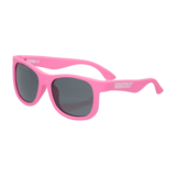 Load image into Gallery viewer, Babiators Navigator Sunglasses - Think Pink!