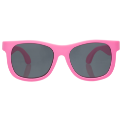 Babiators Navigator Sunglasses - Think Pink!