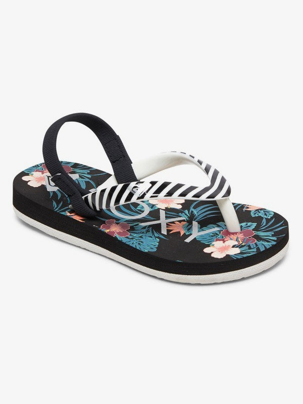 Roxy Toddlers Pebbles Sandals