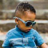 Babiators Aviator Sunglasses - Two Tone Sea Spray