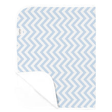 Load image into Gallery viewer, Kushies Waterproof Flat Changing Pad