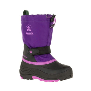 Kamik Waterbug5 Winter Boot