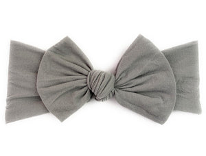 Baby Wisp Bow Headwrap