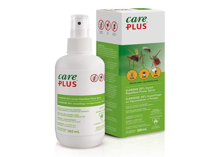 Care Plus Insect Repellent