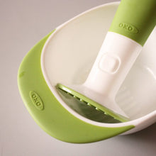 Load image into Gallery viewer, OXO Tot Food Masher- Green