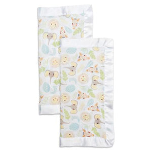 Lulujo Security 2 Pack Blanket