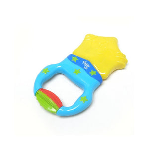 The First Years Vibrating and Soothing Teething Toy