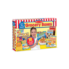Load image into Gallery viewer, Melissa & Doug Boxed Food