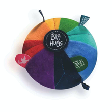 Load image into Gallery viewer, OB Designs Sensory Rainbow Ball