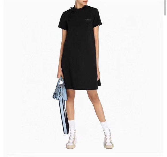 Prada T-shirt dress (various colors)