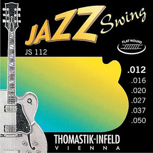 Thomastik-Infeld Jazz Swing Electric Guitar Strings