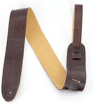 Martin Guitars Soft Leather Embossed Guitar Strap