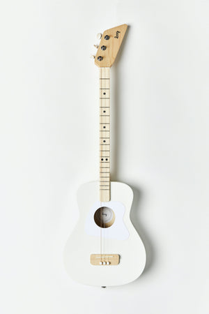 Loog Pro Acoustic Kids Guitar - Ages 8+, 6 Colour Variations