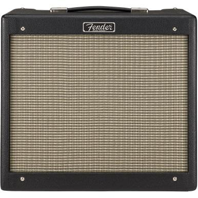 "Fender Blues Junior IV Black 1x12"" Guitar Amplifier"