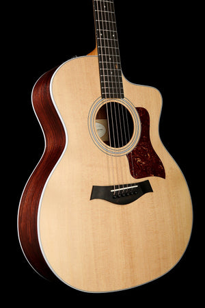 Taylor 214ce Rosewood Acoustic Electric Guitar