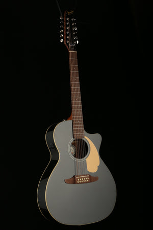 Fender Villager V3 12-String Acoustic Electric Guitar