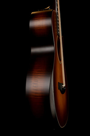 Taylor 652ce Builder's Edition 'Wild Honey Burst' 12-String Acoustic Electric Guitar