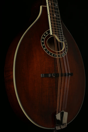Eastman MD504 Classic Stain A-Style Mandolin