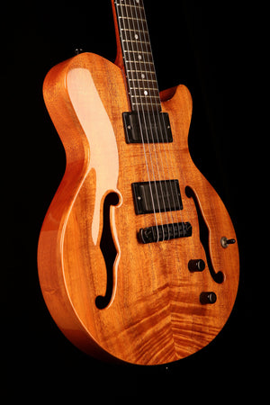 Pedicini Doppio Double Top Classical Guitar