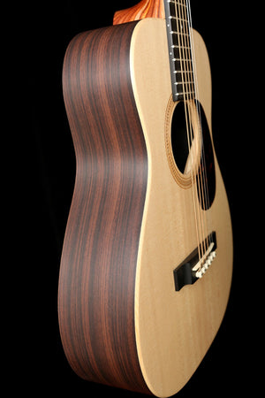 Martin LX1RE Rosewood Little Martin Acoustic Electric Guitar