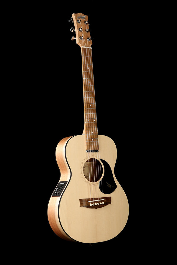 Maton EM-6 Mini Acoustic Electric Guitar