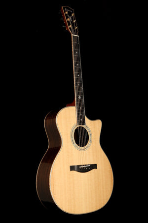 Eastman DT30GACE Double Top Acoustic Electric Guitar
