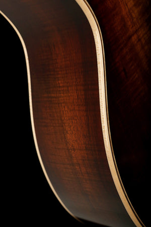 Taylor K24ce V-Class Acoustic Electric Guitar