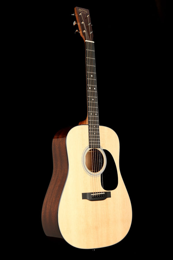 Martin D-12E Acoustic Electric Guitar: Road Series