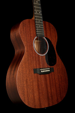 Martin 000-10E Sapele Acoustic Electric Guitar: Road Series