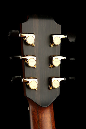 Lowden S-35W Figured Walnut Acoustic Guitar