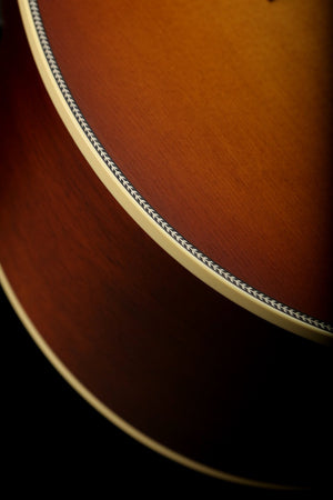 Maton EBG808C Nashville Acoustic Electric Guitar