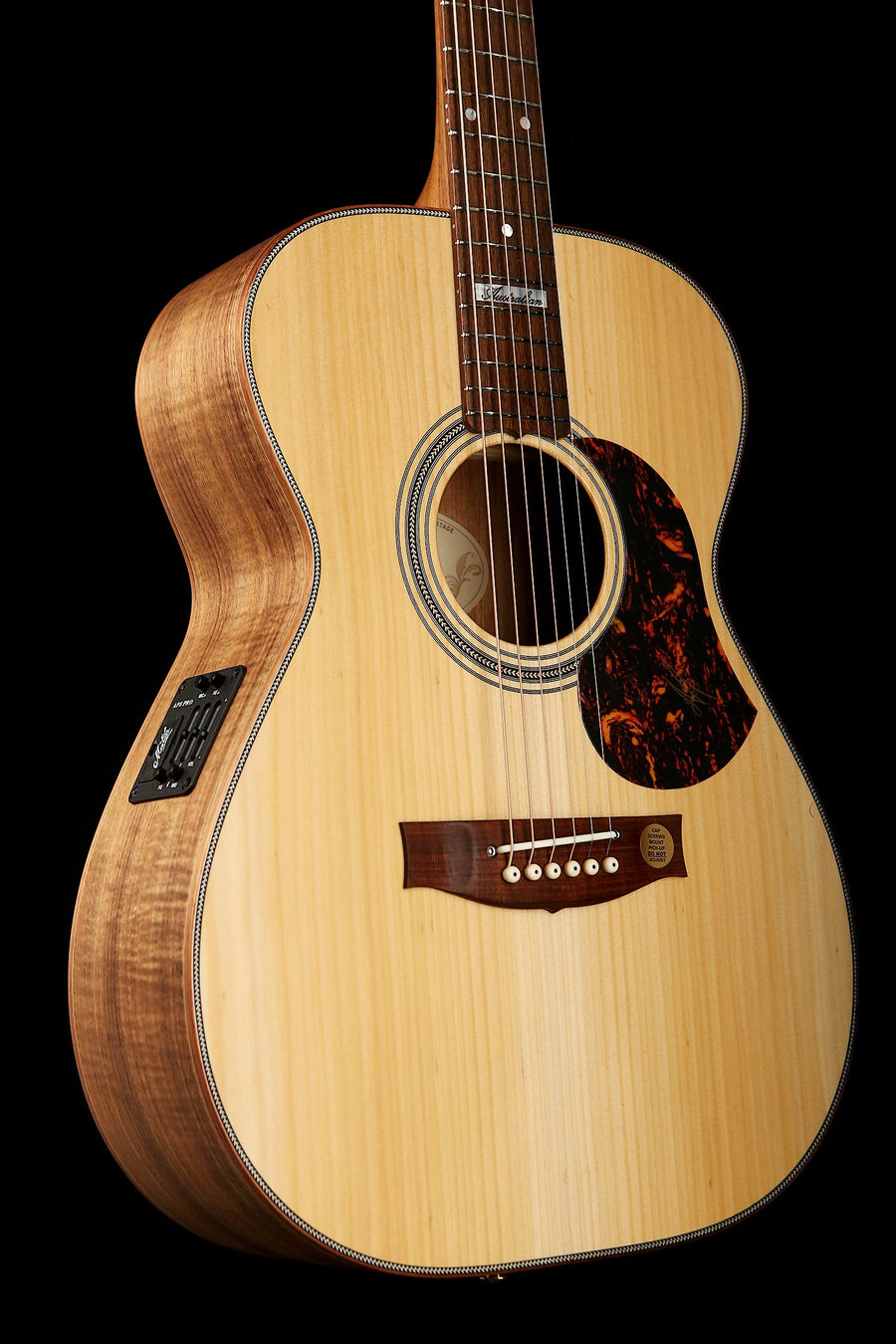 Maton EA808 'Australian' Acoustic Electric Guitar