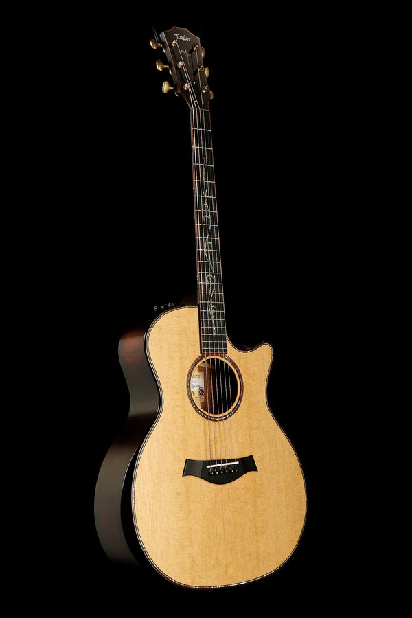 Taylor K14ce Builders Edition V-Class Acoustic Electric Guitar