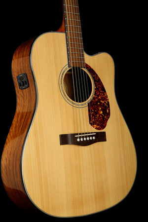Fender CD-140SCE Acoustic Electric Guitar