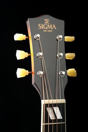 Sigma DA-SG7 Dove Acoustic Electric Guitar