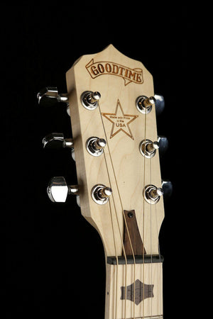Deering Goodtime G6S 6 String Openback - acousticcentre